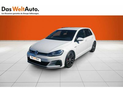 Volkswagen Golf 2.0 TDI 184 BlueMotion Technology FAP DSG7 GTD occasion