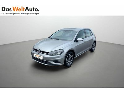 Volkswagen Golf 1.0 TSI 110 BlueMotion Technology Sound occasion