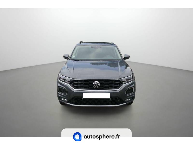 VOLKSWAGEN T-ROC 2.0 TDI 150 START/STOP DSG7 ACTIVE - Photo 1