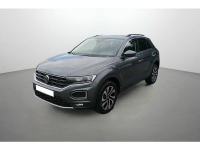 VOLKSWAGEN T-ROC 2.0 TDI 150 START/STOP DSG7 ACTIVE - Miniature 2