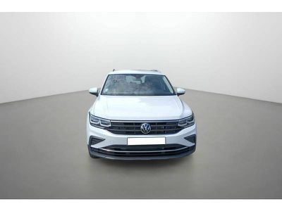 Volkswagen Tiguan 2.0 TDI 150ch BVM6 Active occasion