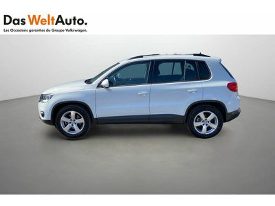 VOLKSWAGEN TIGUAN 2.0 TDI 140 FAP BLUEMOTION TECHNOLOGY BUSINESS - Miniature 2