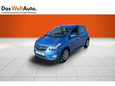 Opel Karl 1.0 - 75 ch Edition Plus Easytronic 3.0 occasion