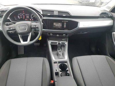 AUDI Q3 35 TDI 150 CH S TRONIC 7  - Miniature 4