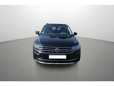 Volkswagen Tiguan 2.0 TDI 150 DSG7 Elegance occasion