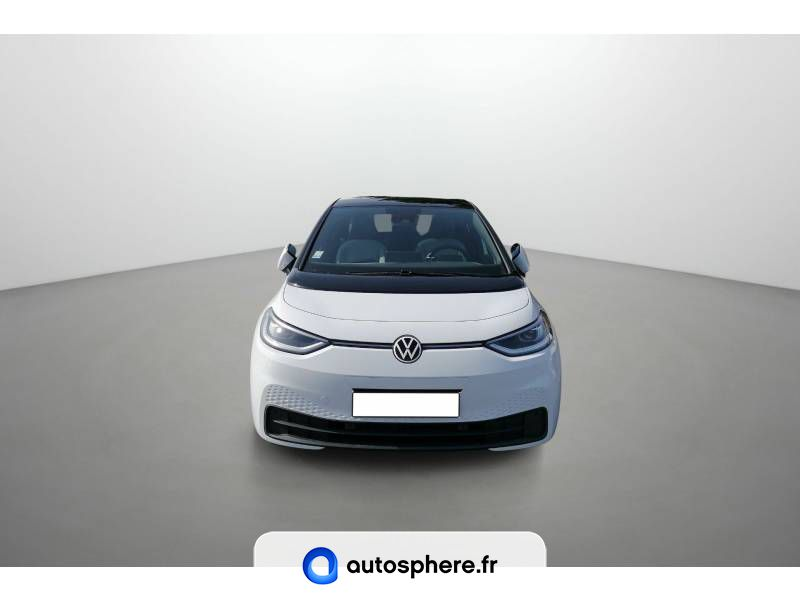 VOLKSWAGEN ID.3 145 CH FAMILY - Photo 1