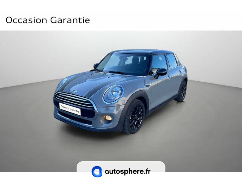 MINI MINI COOPER D 116 CH  - Photo 1