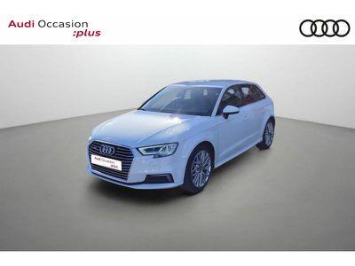 Audi A3 Sportback 1.4 TFSI e-tron 204 S tronic 6 S Line occasion