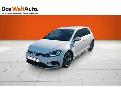 Volkswagen Golf 1.4 TSI 125 DSG7 Carat occasion