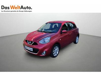 Nissan Micra 1.2 - 80 Acenta occasion