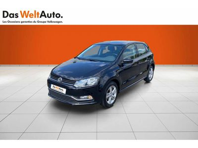 Leasing Volkswagen Polo 1.2 Tsi 90 Bmt Confortline