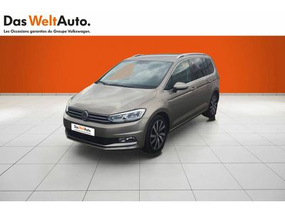 Leasing Volkswagen Touran 1.4 Tsi 150 Bmt Dsg7 7pl Carat