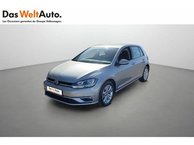 Volkswagen Golf 1.6 TDI 115 FAP DSG7 Confortline Business occasion