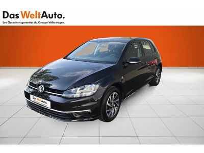 Volkswagen Golf 1.0 TSI 110 Sound occasion
