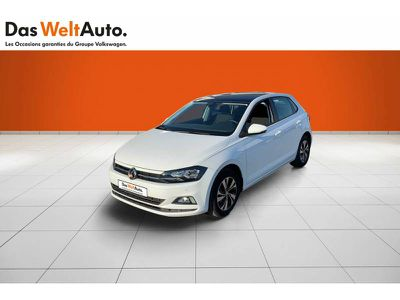Volkswagen Polo 1.6 TDI 95 S&S BVM5 Confortline Business occasion