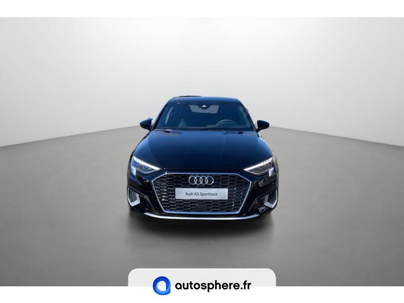 AUDI A3 SPORTBACK 40 TFSIE 204 S TRONIC 6 DESIGN LUXE - Photo 1
