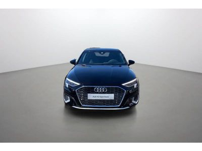 Audi A3 Sportback 40 TFSIe 204 S Tronic 6 Design Luxe occasion