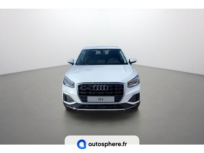 AUDI Q2 35 TDI 150 S TRONIC 7 QUATTRO DESIGN - Photo 1