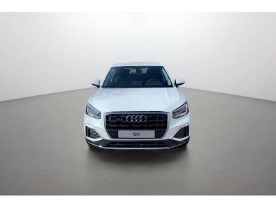 Audi Q2 35 TDI 150 S tronic 7 quattro Design occasion