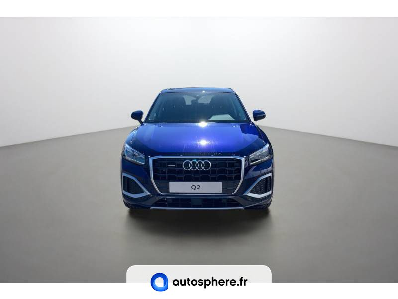 AUDI Q2 35 TDI 150 S TRONIC 7 QUATTRO DESIGN LUXE - Photo 1