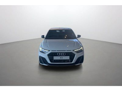 Audi A1 Sportback 25 TFSI 95 ch S tronic 7 S Line occasion