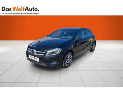 Mercedes Classe A 180 CDI BlueEFFICIENCY Sensation occasion