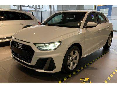 Audi A1 Sportback 30 TFSI 110 ch S tronic 7 S Line occasion