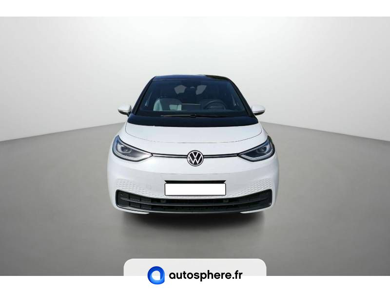 VOLKSWAGEN ID.3 204 CH FAMILY - Photo 1