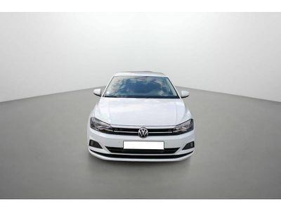 Leasing Volkswagen Polo 1.0 Tsi 95 S&s Bvm5 Active