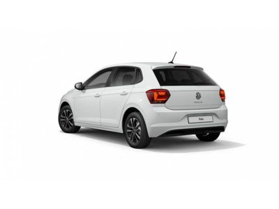 VOLKSWAGEN POLO 1.0 TSI 95 S&S BVM5 LOUNGE - Miniature 3