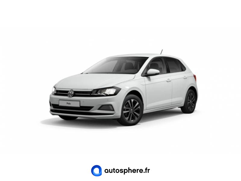 VOLKSWAGEN POLO 1.0 TSI 95 S&S BVM5 LOUNGE - Photo 1