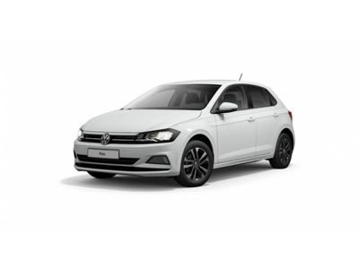 Volkswagen Polo 1.0 TSI 95 S&S BVM5 Lounge occasion