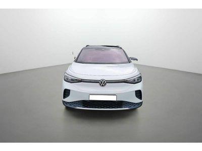 Volkswagen Id.4 204 ch 1st occasion