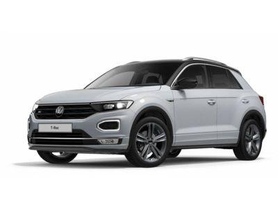 Volkswagen T-roc 1.5 TSI 150 EVO Start/Stop DSG7 R-Line occasion