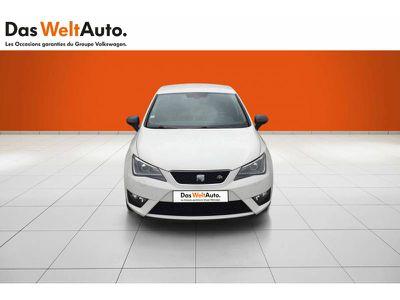 Seat Ibiza 1.6 TDI 105 ch CR FR occasion