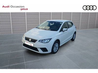 Seat Ibiza 1.0 EcoTSI 115 ch S/S BVM6 Style occasion