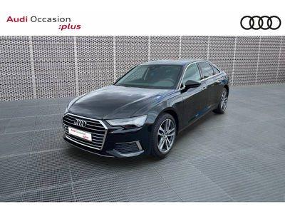 Audi A6 40 TDI 204 ch S tronic 7 Avus occasion