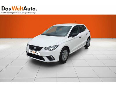 Seat Ibiza 1.0 80 ch S/S BVM5 Reference Business occasion