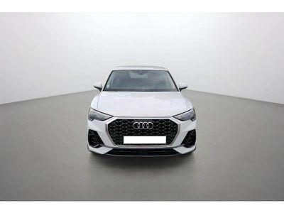 Audi Q3 Sportback 35 TFSI 150 ch S tronic 7 Design occasion
