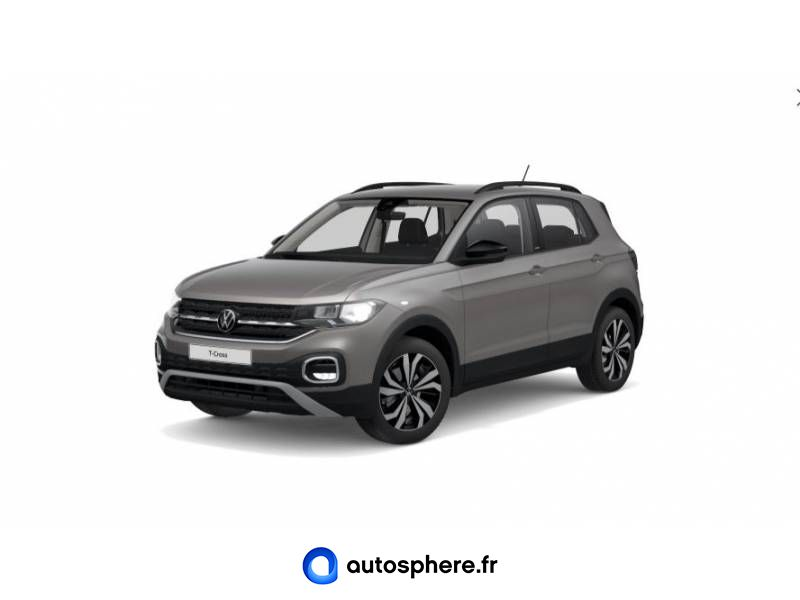 VOLKSWAGEN T-CROSS 1.0 TSI 110 START/STOP DSG7 UNITED - Photo 1
