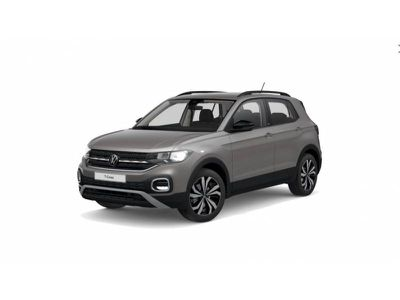 VOLKSWAGEN T-CROSS 1.0 TSI 110 START/STOP DSG7 UNITED - Miniature 1