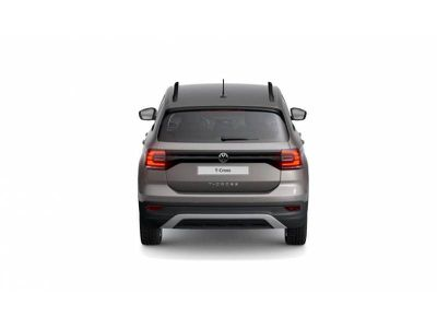 VOLKSWAGEN T-CROSS 1.0 TSI 110 START/STOP DSG7 UNITED - Miniature 4