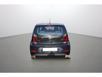 VOLKSWAGEN UP! UP 1.0 60 BLUEMOTION TECHNOLOGY BVM5 UNITED - Miniature 4