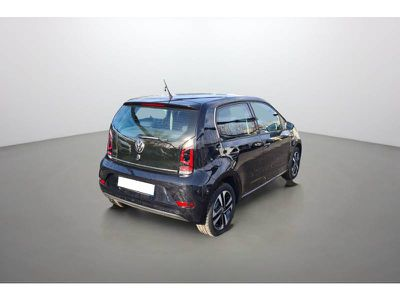 VOLKSWAGEN UP! UP 1.0 60 BLUEMOTION TECHNOLOGY BVM5 UNITED - Miniature 5