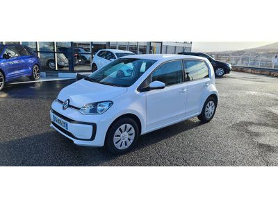 Volkswagen Up! 1.0 60 BlueMotion Technology BVM5 Move Up! occasion