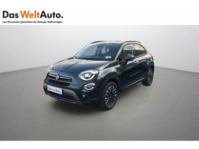 Fiat 500x 1.3 FireFly Turbo T4 150 ch DCT Cross occasion