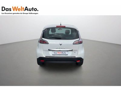 RENAULT SCENIC SCENIC TCE 130 ENERGY BOSE EDITION - Miniature 3