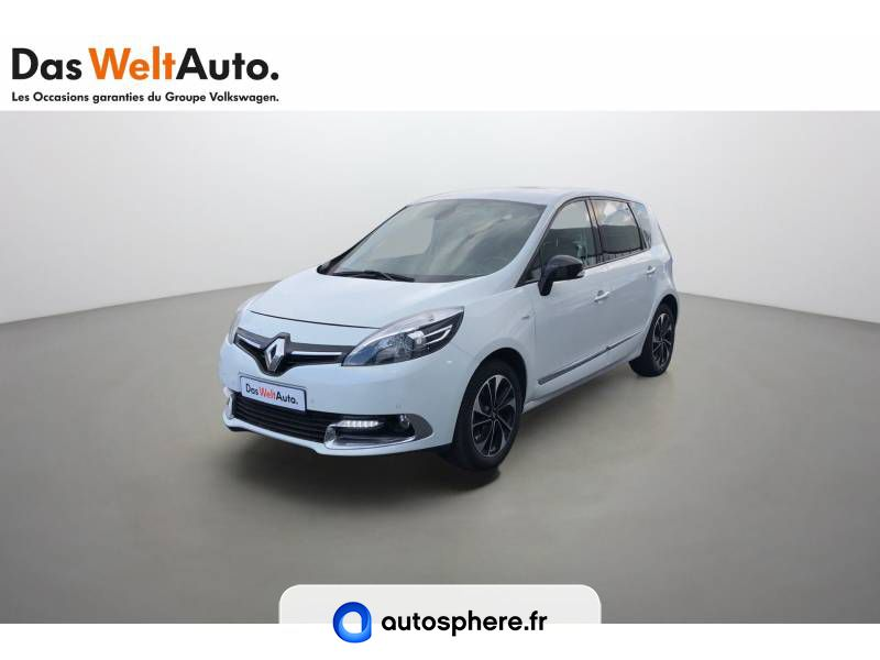 RENAULT SCENIC SCENIC TCE 130 ENERGY BOSE EDITION - Photo 1