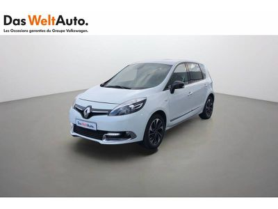 Renault Scenic Scenic TCe 130 Energy Bose Edition occasion