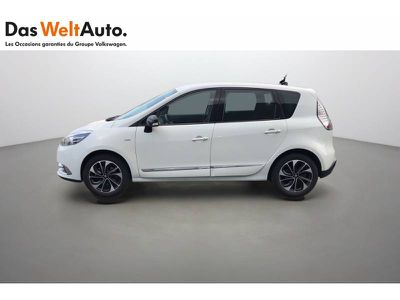 RENAULT SCENIC SCENIC TCE 130 ENERGY BOSE EDITION - Miniature 2